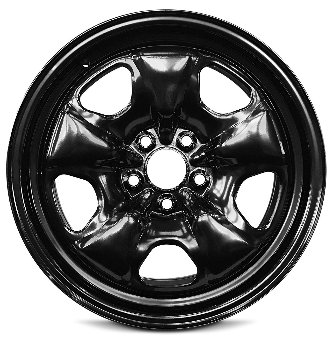 road ready replacement wheel for 18x7 5 2010 2013 chevrolet camaro 1968 Chevrolet Camaro RS SS
