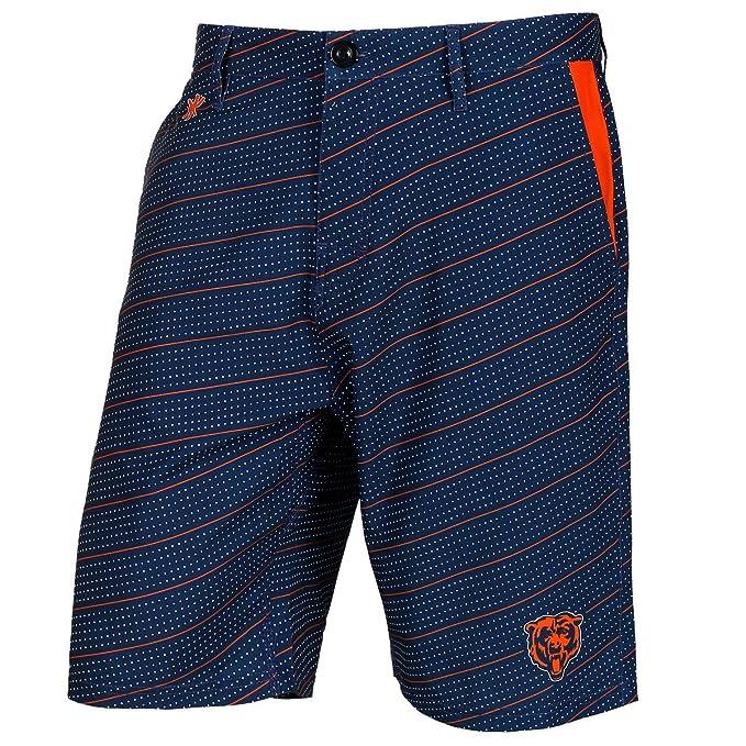 0d48d529cb Amazon.com : FOCO NFL Men's Dots Walking Shorts : Clothing