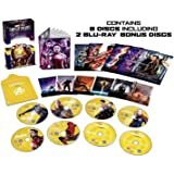 Marvel Cinematic Universe Phase 3 Part 2 [Blu-ray]