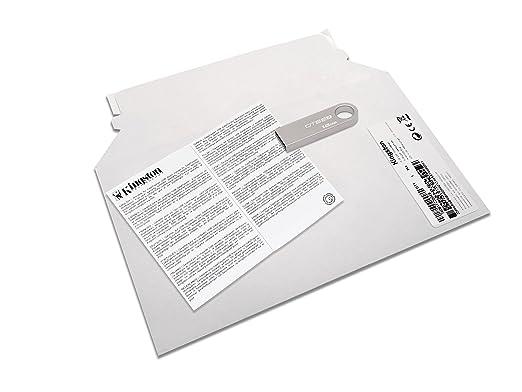 3571 opinioni per Kingston DataTraveler SE9 Memoria USB Portatile 16 GB, USB 2.0 [Imballaggio