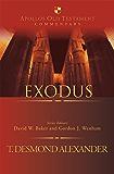 Exodus (Apollos Old Testament Commentary Series)