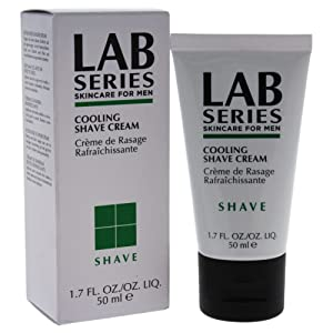 Lab Series Cooling Shave Cream for Men, 1.7 Ounce
