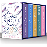 Earth Angel: Books 1-5 (English Edition)