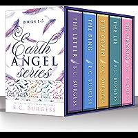 Earth Angel: Books 1-5 (English Edition)