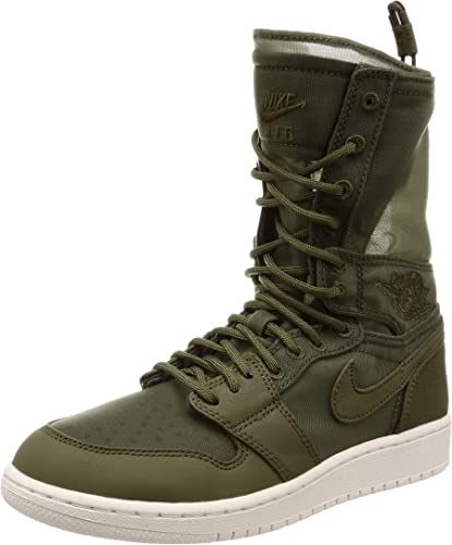 jordan boots womens