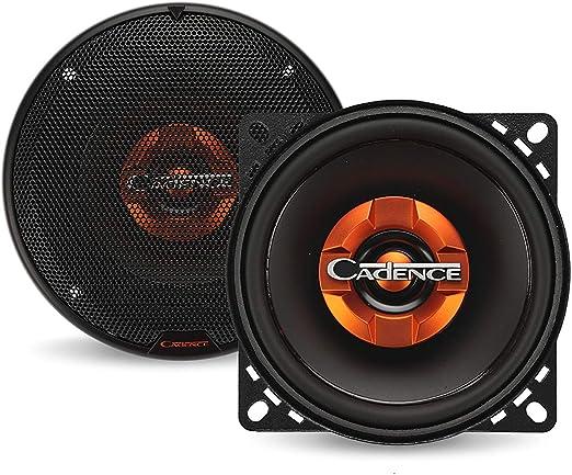 4 New Kenwood KFC-1065S 4 420 Watt 2-Way Car Audio Coaxial Car Speakers Stereo