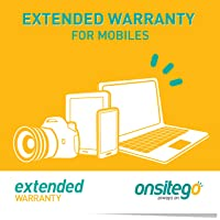 OnsiteGo 1 Year Extended Warranty for Mobiles (Rs. 0 to 5,000)