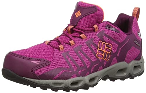 Chaussures Rouges Womens Columbia Ventrailia EXeAwa6H
