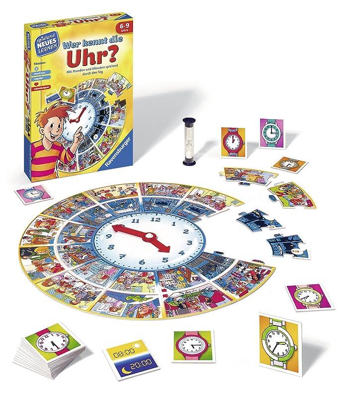 Ravensburger Niños Tableroniños20 024 00 De Juego Min 995 rtsQdh