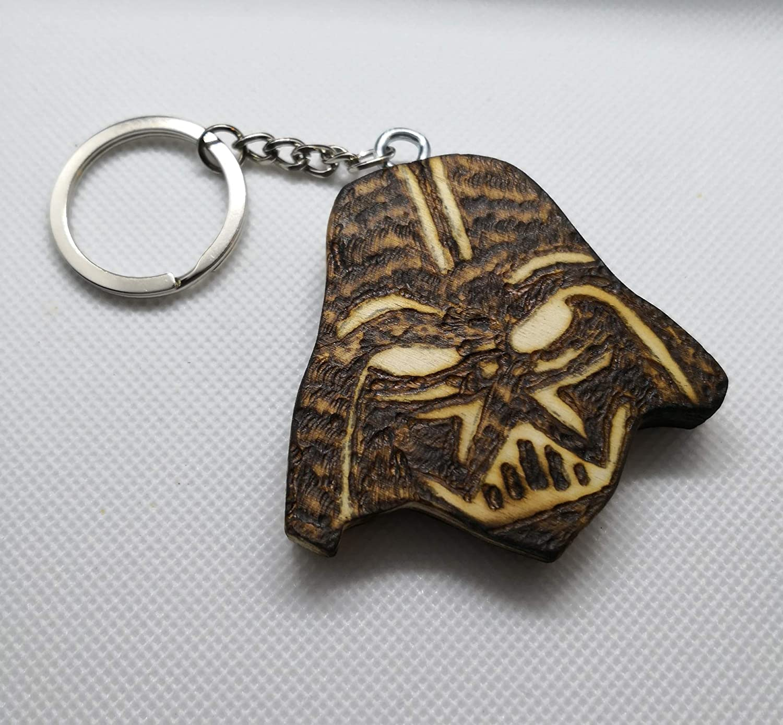 Llavero Darth Vader: Amazon.es: Handmade