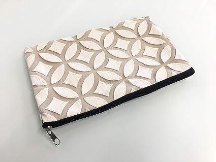 Bolsas únicas para mujer, piel sintética con base de tul ...