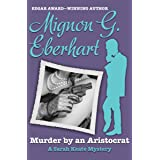 Murder by an Aristocrat (The Sarah Keate Mysteries Book 5)