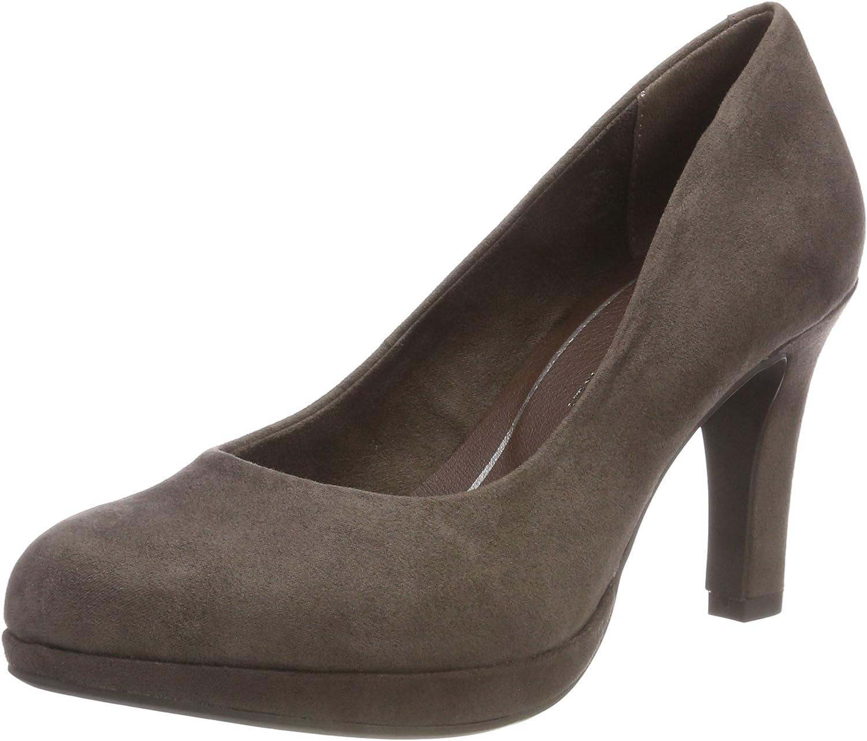 MARCO TOZZI 2-2-22417-31 324, Zapatos de Tacón para Mujer