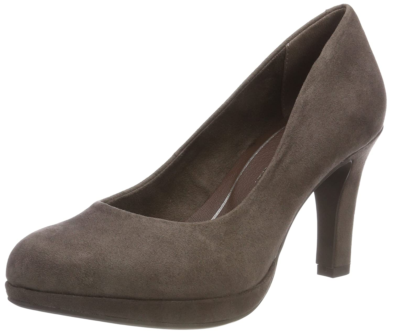 TALLA 36 EU. MARCO TOZZI 2-2-22417-31 324, Zapatos de Tacón para Mujer
