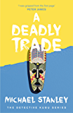 A Deadly Trade (Detective Kubu Book 2)