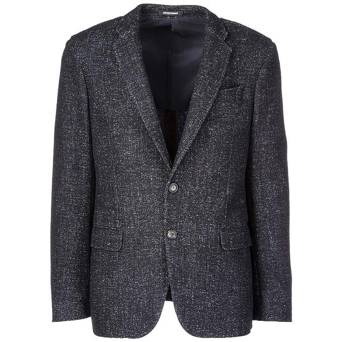 Emporio Armani cazadoras hombres americana chaqueta nuevo ...