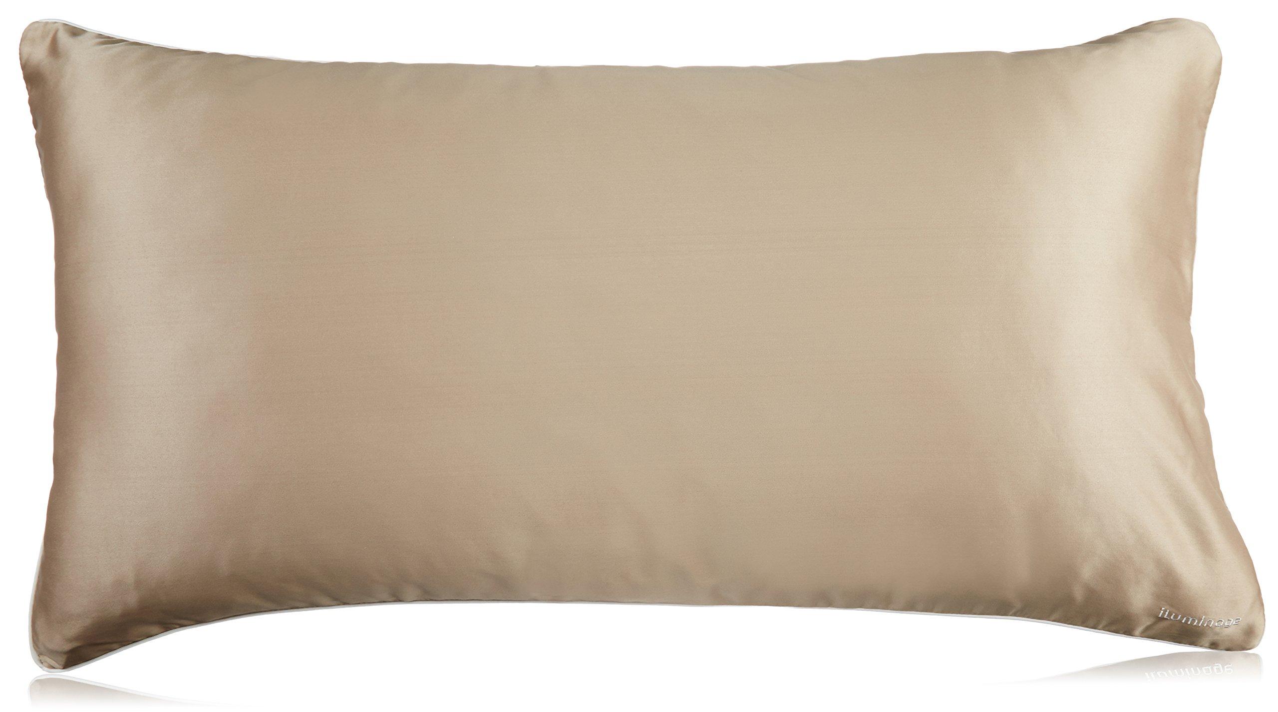 iluminage Skin Rejuvenating Pillowcase with Copper Oxide