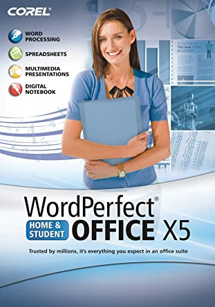 Can you still buy WordPerfect Office X5 Standard software?