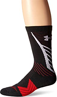 Under Armour Mens Undeniable Crew Sock Steph Curry Edition Socks