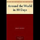 Around the World in 80 Days (免费公版书)