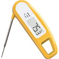 Lavatools PT12 Javelin Digital Instant Read Meat Thermometer for Kitchen, Food Cooking, Grill, BBQ, Smoker, Candy, Home…
