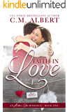 Faith in Love (Arden's Glen Romance Book 1)