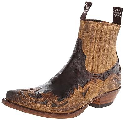SendraMen's 'Dale' Boot VgEl3Mo2M