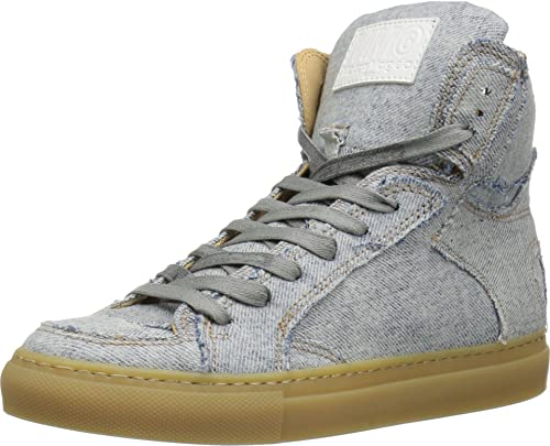 Maison Margiela Für Ihn High Top Sneakers Tabi | Maison