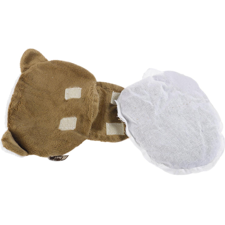 Amazon.com: Cálido y cómodo gatito/gato calor cojín ...