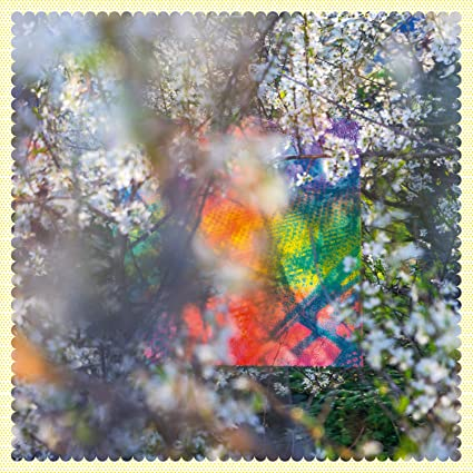 Buy Four Tet - Sixteen Oceans New or Used via Amazon