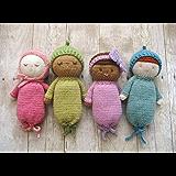 Baby Doll Knit Pattern