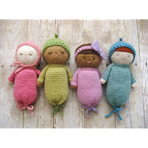 Amazon Com Baby Doll Knit Pattern Ebook Gaines Amy Kindle Store