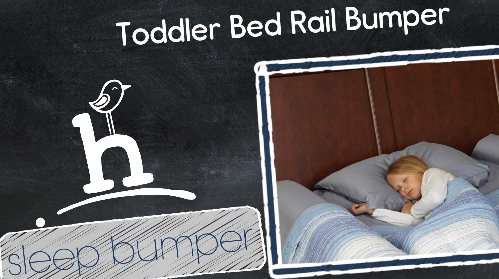 Foam Bed Bumpers, Bed Rails for Toddlers 7