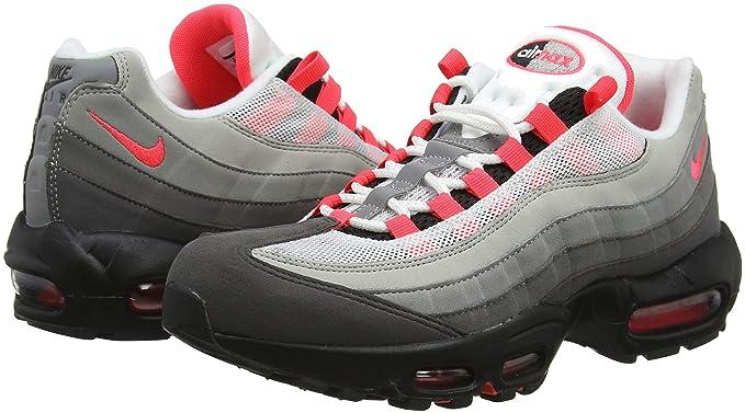 newest a4e62 bd13b Amazon.com  Nike Air Max 95 Men s Shoe   NIKE  Shoes