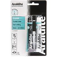 Araldite® Crystal 15ml x 2 Tubes Epoxy