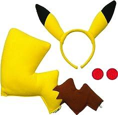 Rubie's - Pikachu Kit