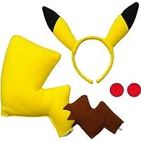 Rubie's Pikachu Costume Kit