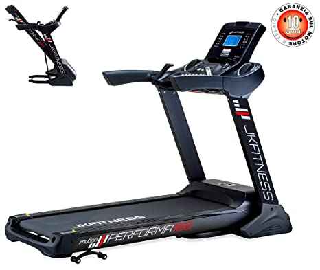 COMPETITIVE 166 - CINTA DE CORRER PLEGABLE: Amazon.es: Deportes y ...