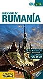 Rumanía (Guía Viva - Internacional)
