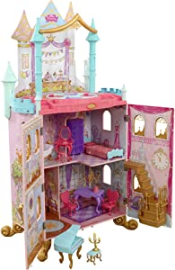 KidKraft Disney Princess Dance & Dream Dollhouse