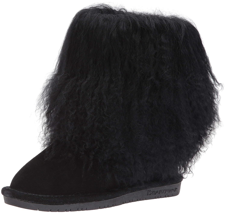 4c3a3e74 Amazon.com | BEARPAW Kids' Boo Youth Fashion Boot | Boots
