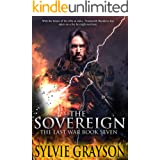The Sovereign, The Last War: Book Seven: With the future of his tribe at stake, Nineteenth Banderos has taken on a foe he mig