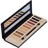 FIRSTZON NAKED 12 COLOR EYESHADOW PALETTE 18.6 g