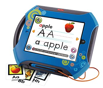 19dbd9a7845 Fisher-Price Create and Learn Apptivity Case for iPad, Boys
