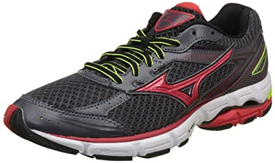 294dad9ed5ae Mizuno Men's Wave Connect 3 Running Shoes: Buy Online at Low Prices ...