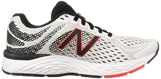 New Balance Mens 680v6 Cushioning Running Shoe: Amazon.es ...