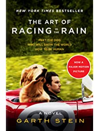 The Art of Racing in the Rain Tie-in: A Novel
