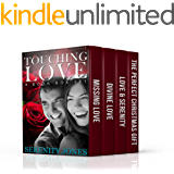 Contemporary Christian Romance: Touching Love 4 Book Box Set (Inspirational Romance)