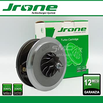 1000 - 010 - 046 coreassy Original JRONE para turbina turbocompressore Garret: Amazon.es: Coche y moto