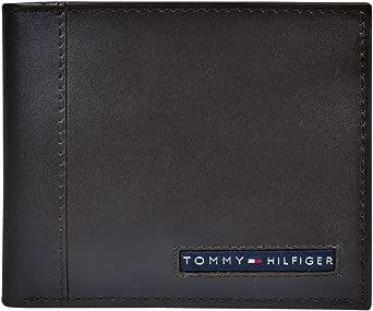 محفظة باسكيس من تومي هيلفيغر